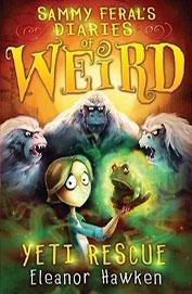 Sammy Ferals Diaries of Weird: Yeti Rescue