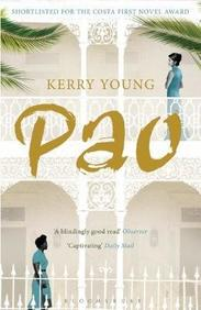 Pao. By Kerry Young
