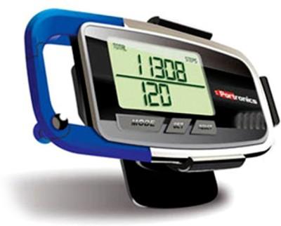 Health Key 3D Digital Pedometer