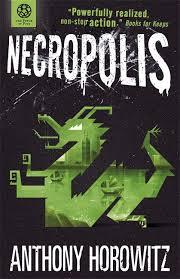 Necropolis : The Power Of Five