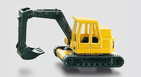 Funskool Excavator