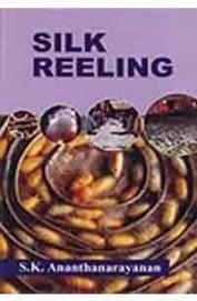 Silk Reeling