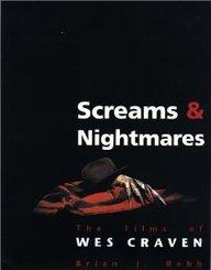 Screams and Nightmares: The Films of Wes Craven price comparison at Flipkart, Amazon, Crossword, Uread, Bookadda, Landmark, Homeshop18