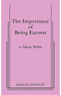 Importance of Being Earnest, the (3 ACT Version)