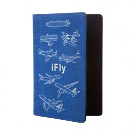 Eco Corner iFly Passport Holder