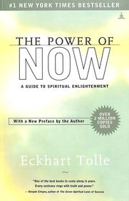 The Power of Now: A Guide to Spiritual Enlightenment price comparison at Flipkart, Amazon, Crossword, Uread, Bookadda, Landmark, Homeshop18