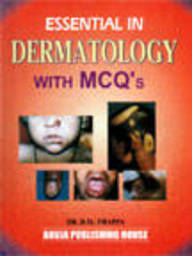 Essential In Dermatology With Mcqs