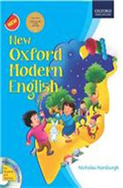 New Oxford Modern English Coursebook 8