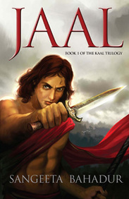 Jaal : Book 1 Of The Kaal Trilogy