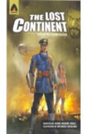 The Lost Continent (Graphic Novel Adaptation)