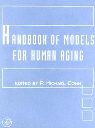 Hand Book Of Models For Human Aging