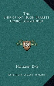 The Ship of Joy, Hugh Barrett Dobbs Commander