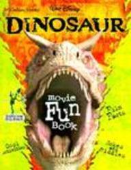 Dinosaur with Sticker (Disney Dinosaur)