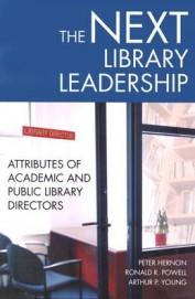 Next Library Leaderhip