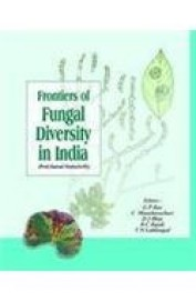 Frontiers Of Fungal Diversity In India