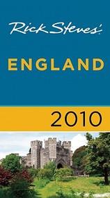 Rick Steves' England 2010