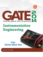 GATE - Instrumentation Engineering 2014