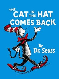 THE CAT IN THE HAT COMES BACK ( Mini Format )