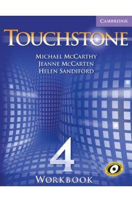 Touchstone 4 Workbook
