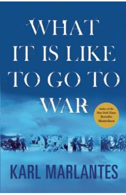 What It's Like To Go To War