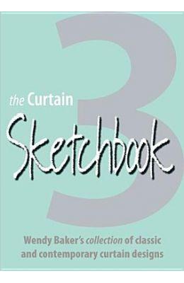 Curtain Sketchbook