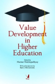 Value Development In Higher Education