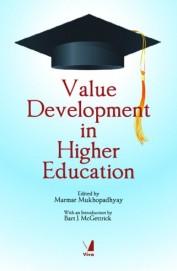 VALUE DEVELOPMENT IN HIGHER EDUCATION