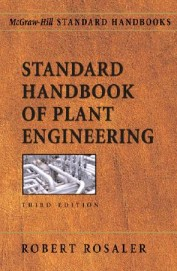 Standard Hb Of Plant Engineering