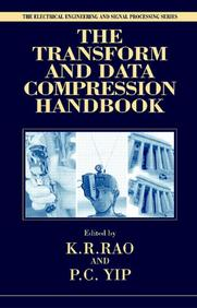 Transform & Data Compression Handbook