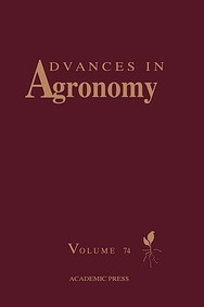 Advances In Agronomy, Volume 74