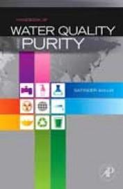 Handbook Of Water Purity & Quality
