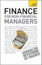 Teach Yourself Finance For Non Financial Managers