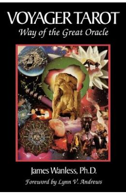 Voyager Tarot - Way of the Great Oracle