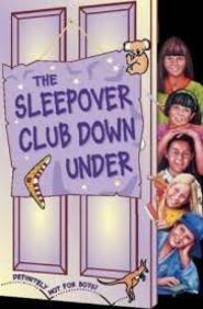 Sleepover Club Down Under 37