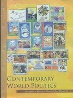12107 Contemporary World Politics Class 12 : Cbse