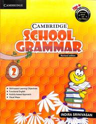 Cambridge School Grammar 2