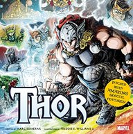 The World According To Thor (insight Legends)