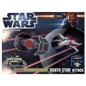 """Scalextric Star Wars """"Death Star Attack"""""""