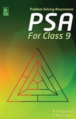 Problem-Solving Assessment for Class 9 1st Edition price comparison at Flipkart, Amazon, Crossword, Uread, Bookadda, Landmark, Homeshop18