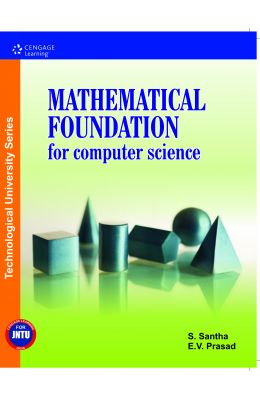 Mathematical Foundation For Computer Science (jntu)