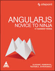 ANGULARJS NOVICE TO NINJA
