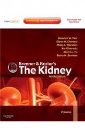 Brenner & Rectors The Kidney Set Of 2 Vols