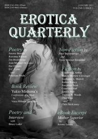 Erotica Quarterly #5 (January 2012)