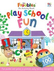 Playschool Fun (froobles Activity Books)