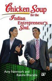 Chicken Soup for the Inaian Enterpreneurs Soul