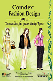 Comdex Fashion Design Vol 2 : Ensembles For Your   Body Type