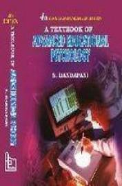 Textbook Of Advanced Educational Psychology - Pb