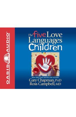 Five Love Languages of Children