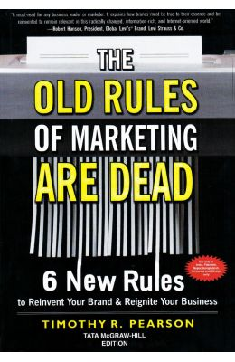 The Old Rules Of Market Are Dead