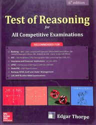 Test of Reasoning For All Competitive